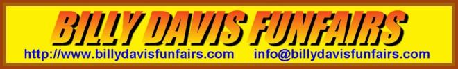 Billy Davis Funfairs