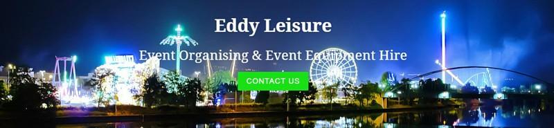 Eddy Leisure