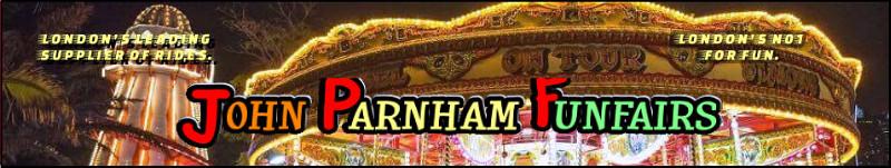 Parnham's Funfairs